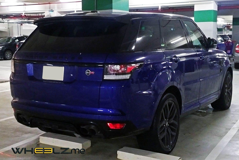 رانج روفر سبورت اس في ار أسرع و أفخم سيارات اس يو في الكبيرة موقع ويلز Range Rover Sport Hot Cars Diecast