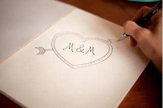 Ideas To Use To Write A Boyfriend In Prison Love Letter For