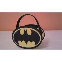 fa0d6522d Batman Bolsitas Golosineras Goma Eva Mas Personajes | Dulceros ...