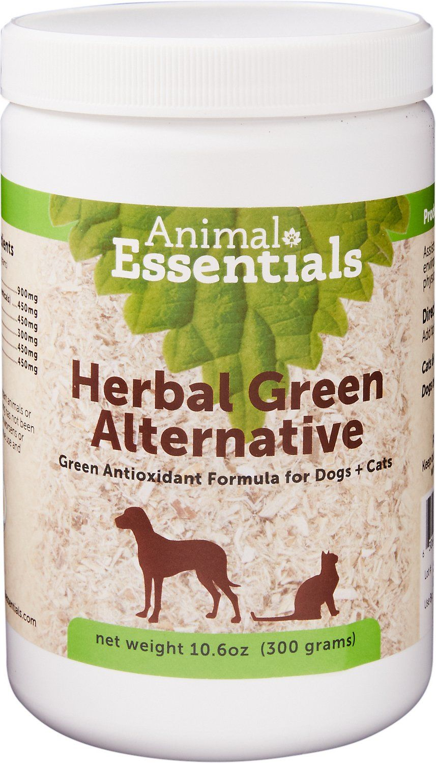Green alternative offers a synergistic balance of