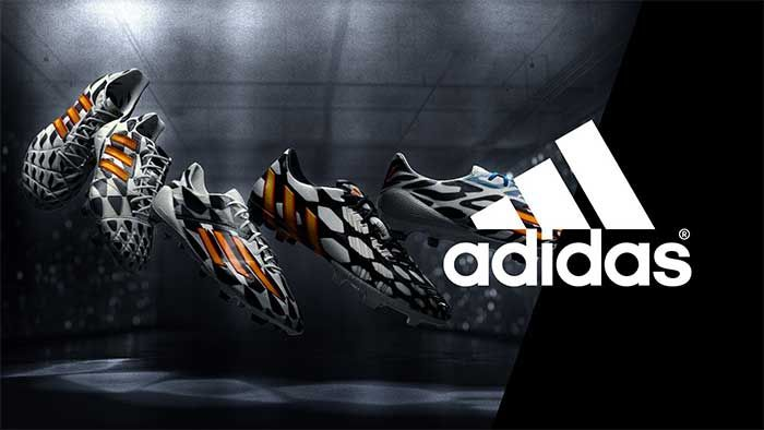 Adidas Ads In Print Magazines And The Companys Marketing Strategy Adidas Ad Adidas Football Adidas Wallpapers