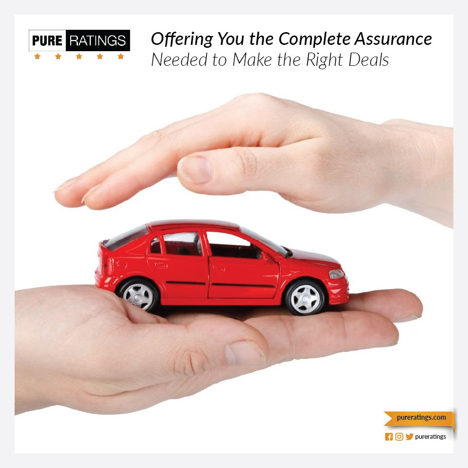 Offering you the complete assurance needed to make the