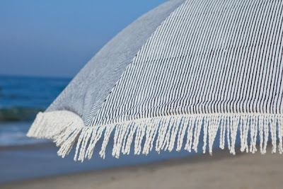 BEACH UMBRELLAS | KERRY CASSILL