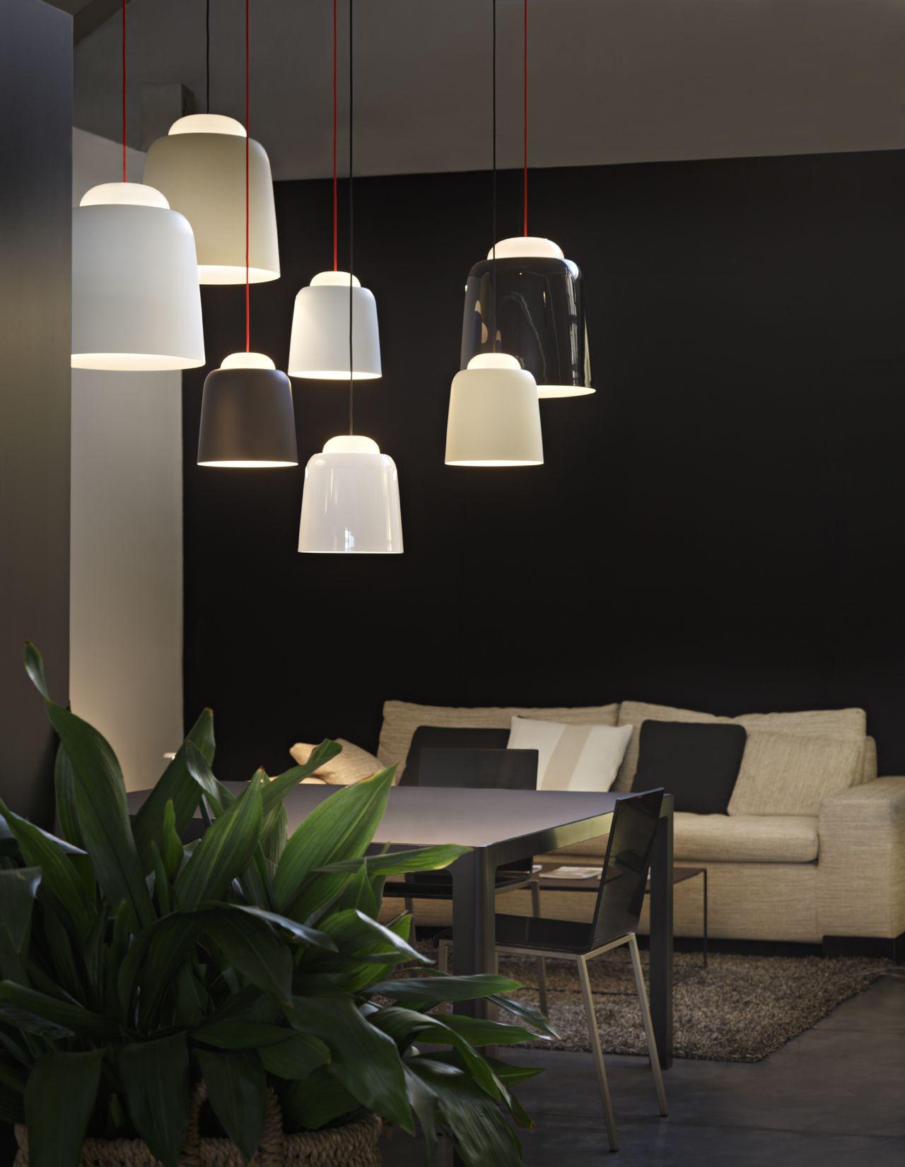 Prandina illuminazione design lampade moderne lampade da for Lampade da parete moderne