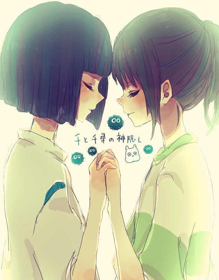 Sen to Chihiro no Kamikakushi/#1186743 - Zerochan