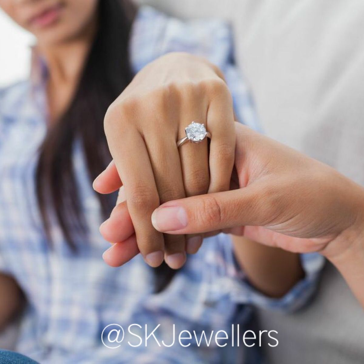 Engagement ring proposal toronto. Online prices, instore service! www.samuelkleinberg.com