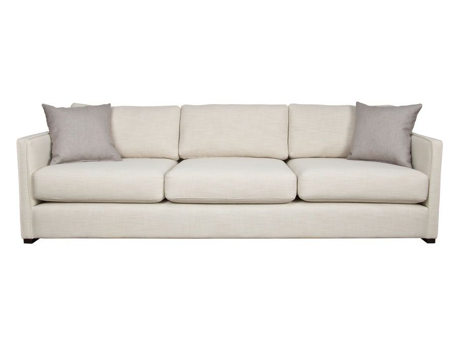 The Art Of Comfort - Walt Sofa, Gr 10