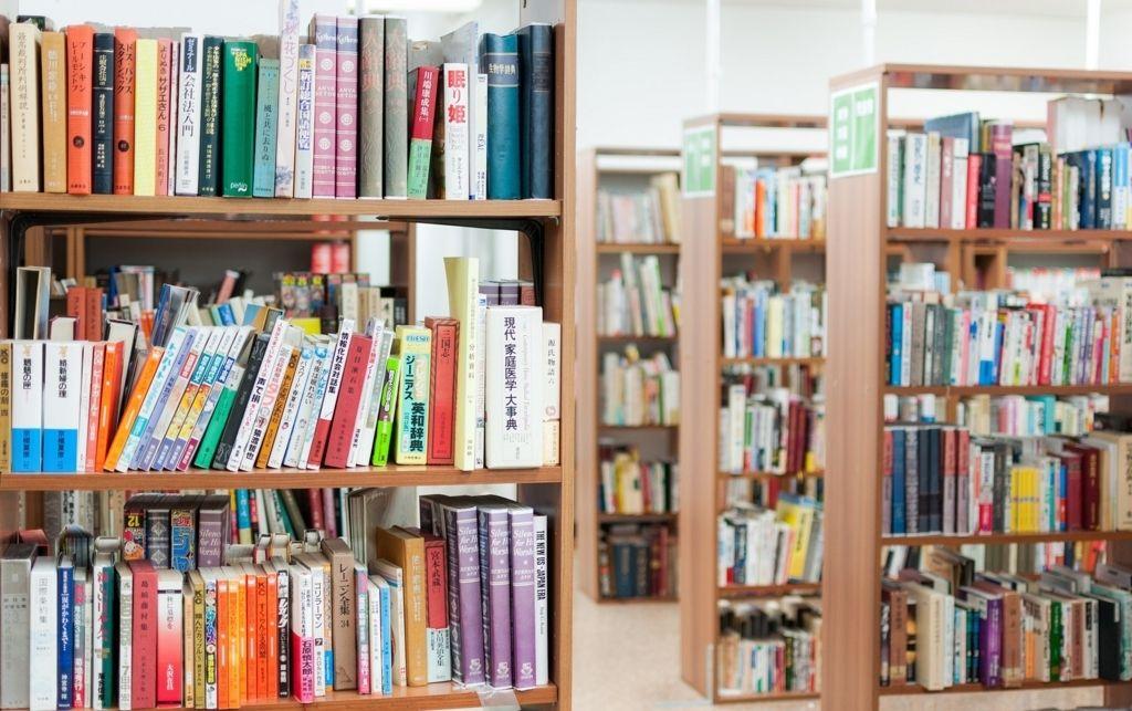 自己啓発本は読むな 人間を本当に成長させる本おすすめ20冊 春の踊り子 図書室 ペープサート 学校
