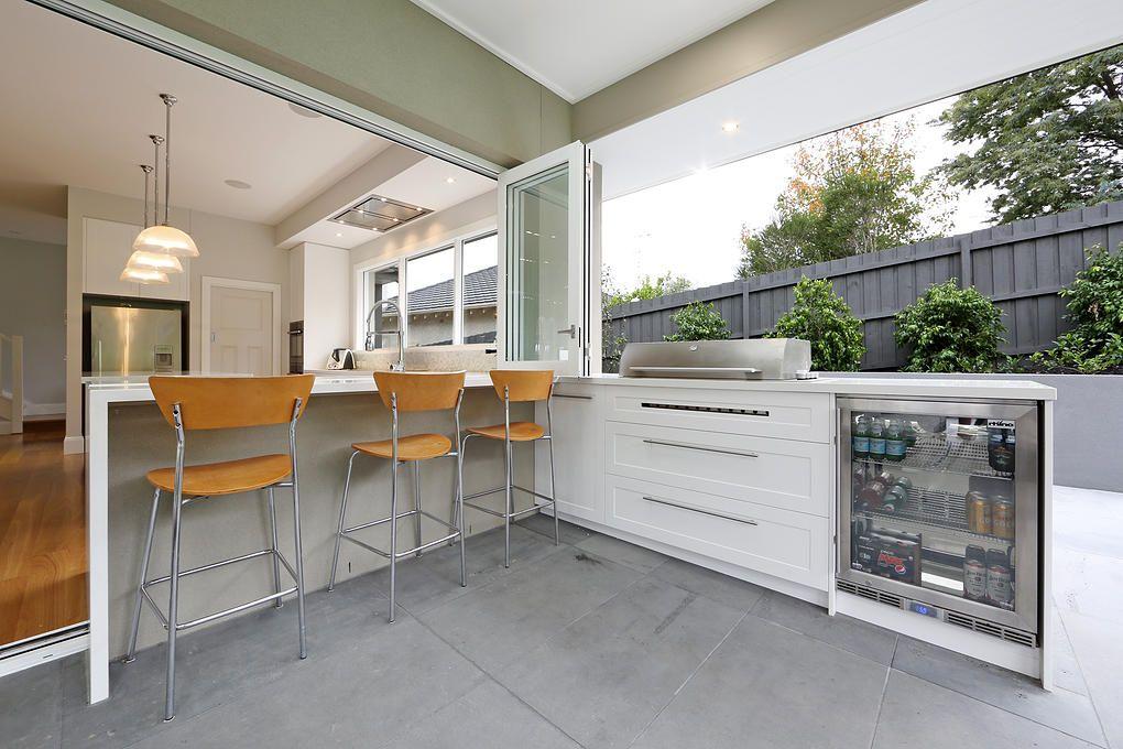 Outdoor Kitchens Melbourne Kitchen, Contemporary kitchen
