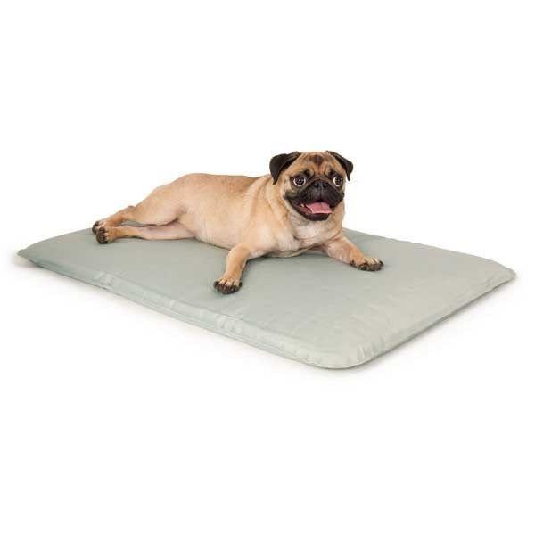 818036cf62f K H Cool Bed III Pet Bed at PetSmart. Shop all dog cooling   heating beds  online