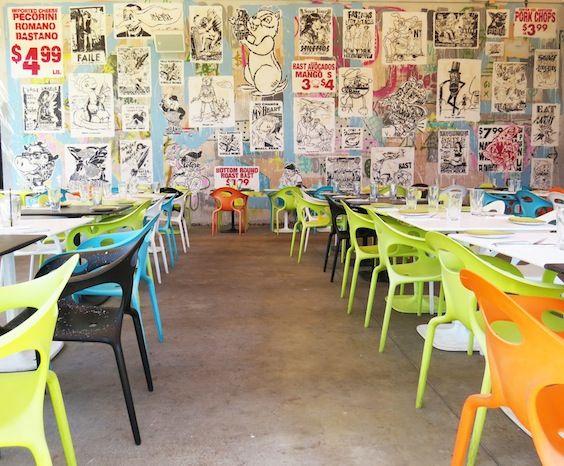 the miami design district wynwood kitchen bar only ella - Wynwood Kitchen And Bar