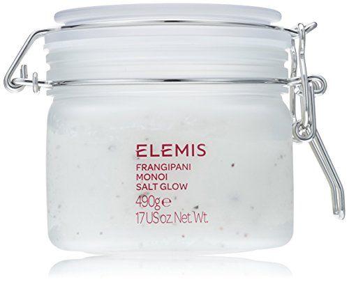 Elemis Frangipani Monoi Salt Glow 17 Oz Click On The Image For