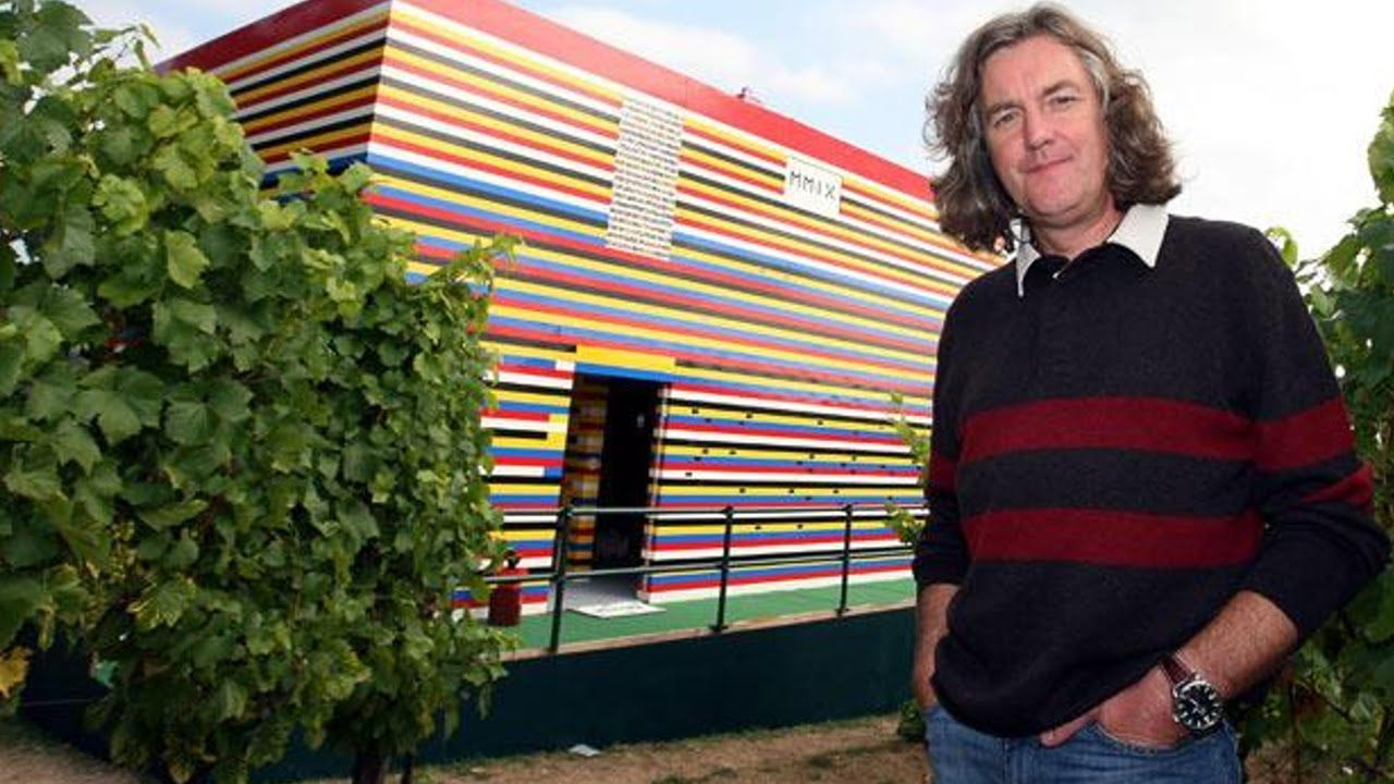 James May Toy Story Lego House (Not Full Version) | Lego ...