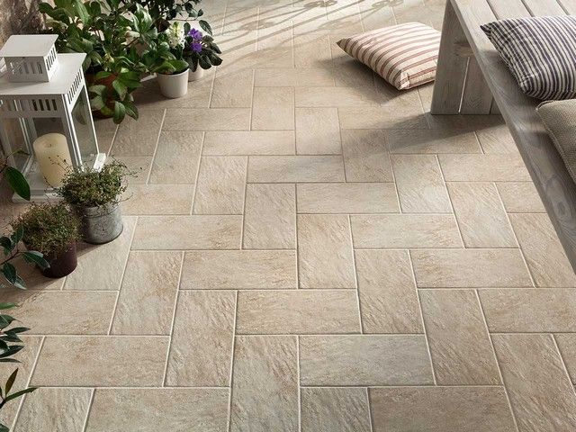 Gres Porcellanato da Esterno Dakota  terrazzi  Home Decor Flooring e Patio