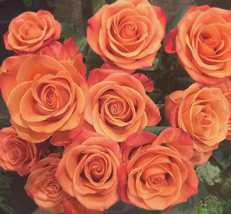 Wholesale Wedding Flower Packages: Fall And Autumn Wedding Flower Packages
