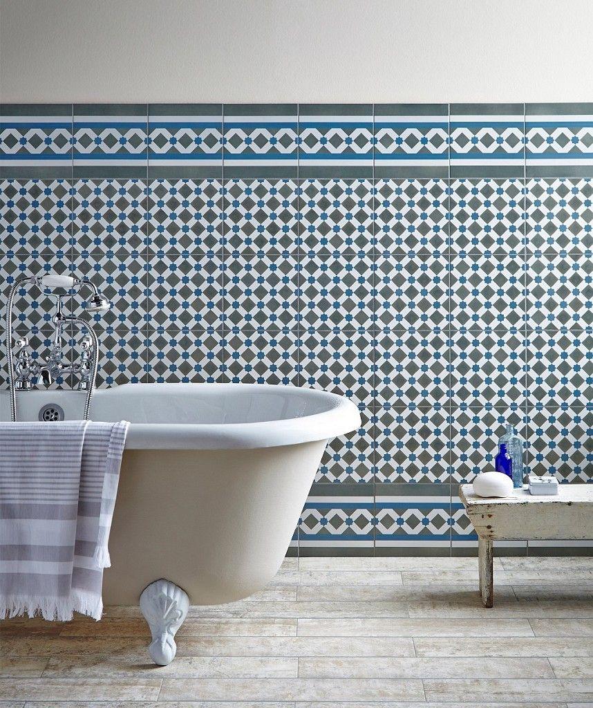 Henley™ Cool Tile | Topps Tiles | Dollhouse | Pinterest | Topps ...