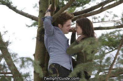 Pin De Twilight Saga Em Bella Edward Cullen Crepusculo