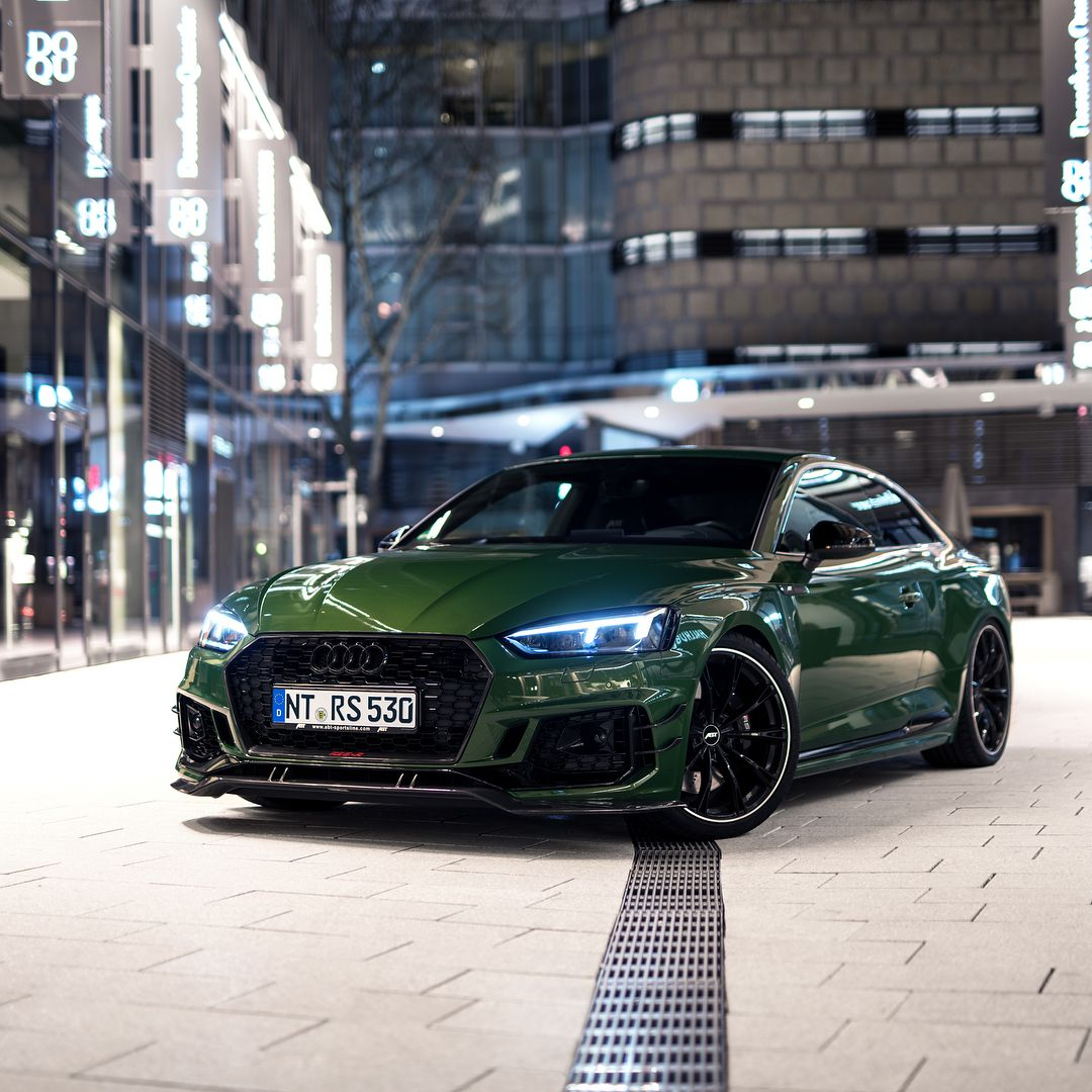 1 Of 50 The Abt Rs5 R By Maxzappolino Abt Audi Rs5 Audirs5 Tuning Carporn Carsofinstagram Car Green Sonomagreen Audi Audi Rs5 Dream Cars