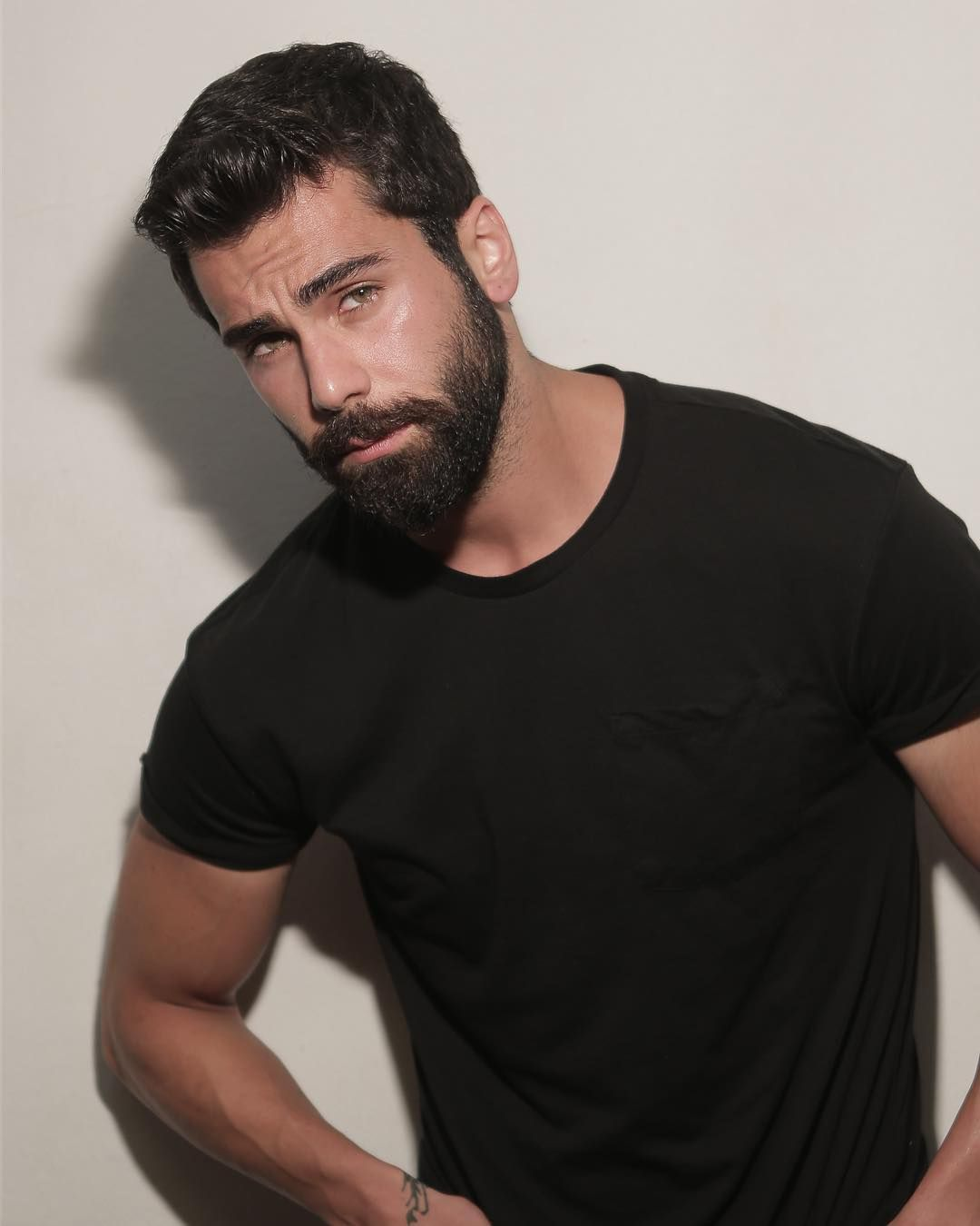 Barbes Cool · professional beard styles for 2018