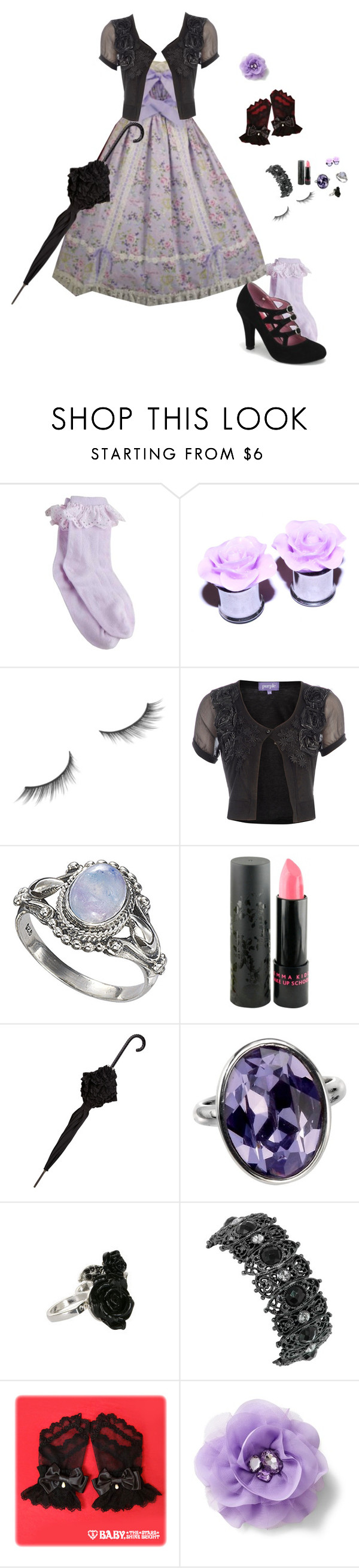 """""""Freshy"""" by caaandy ❤ liked on Polyvore featuring Benefit, Dorothy Perkins, Jemma Kidd, Mimco, Metropark, 1928 and White House Black Market"""