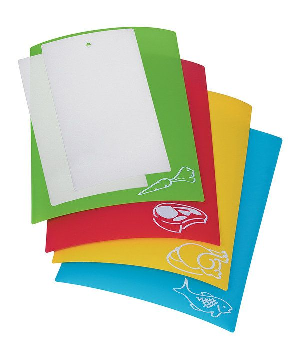 Look at this Chopping Mat Set on #zulily today!