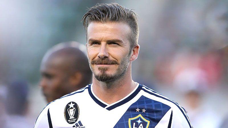 Football Stars Hairstyles   Fade Haircut