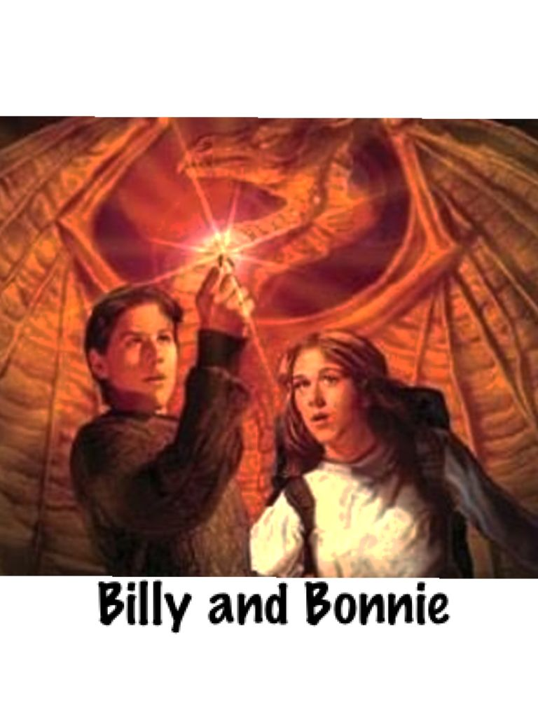 Billy And Bonnie