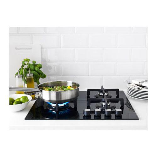 livsgnista table de cuisson gaz ikea kitchen pinterest kitchen ikea and kitchen decor. Black Bedroom Furniture Sets. Home Design Ideas
