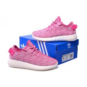 31aad190c Adidas Yeezy Boost 350 Low Kanye West Pink for womens