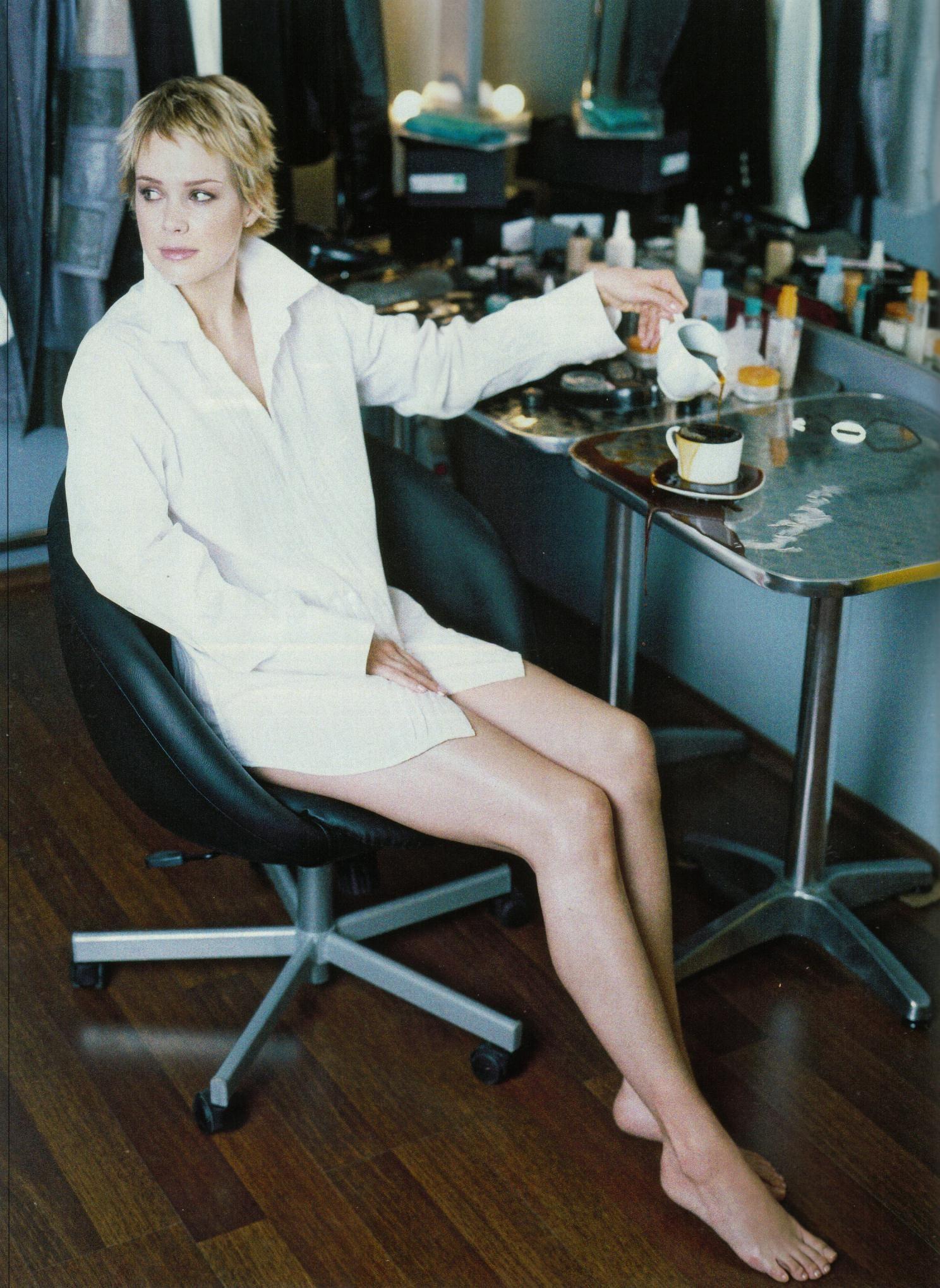 Andrea Osvart Hot Pics andrea osvárt | women, wash, go, hot