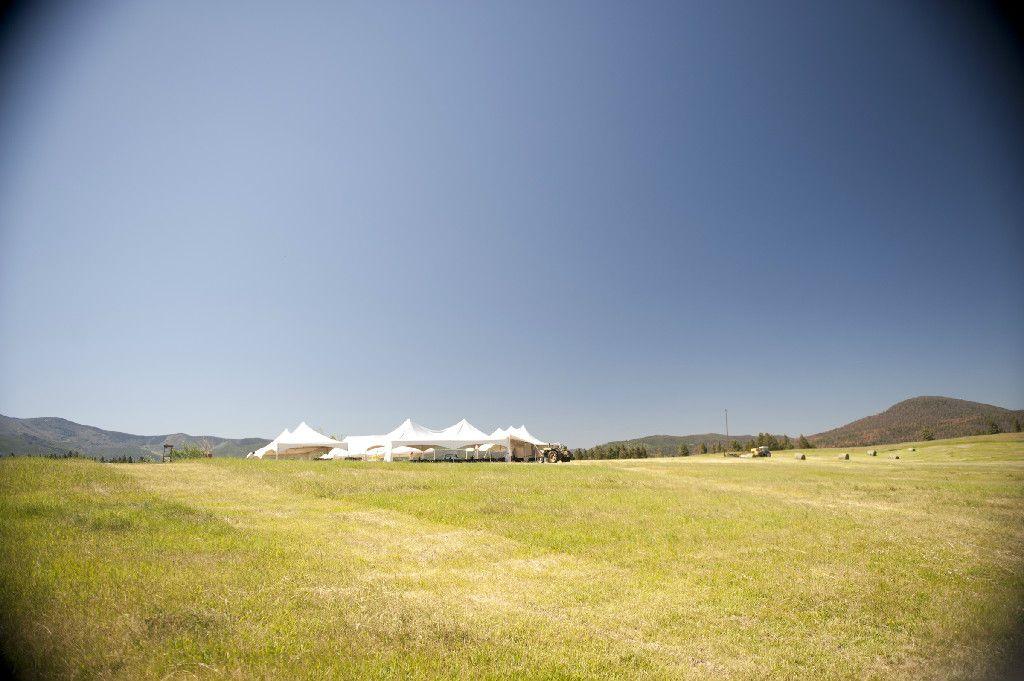4-R Ranch & Cattle - Weddings