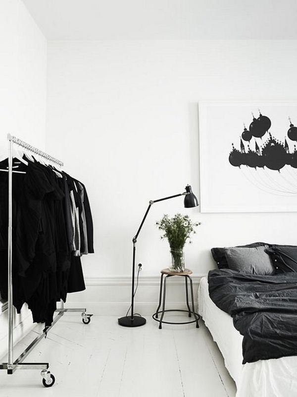 40 stylish bachelor bedroom ideas and decoration tips // A masculine bedroom #bett #schlafen #design #nachhaltigkeit #comfort #bed #bett #schlaf #sleep #design #komfort #nachhaltigkeit #aupingde #neu  #schlafkomfort #betten #matratzen #möbel #interior #home #living