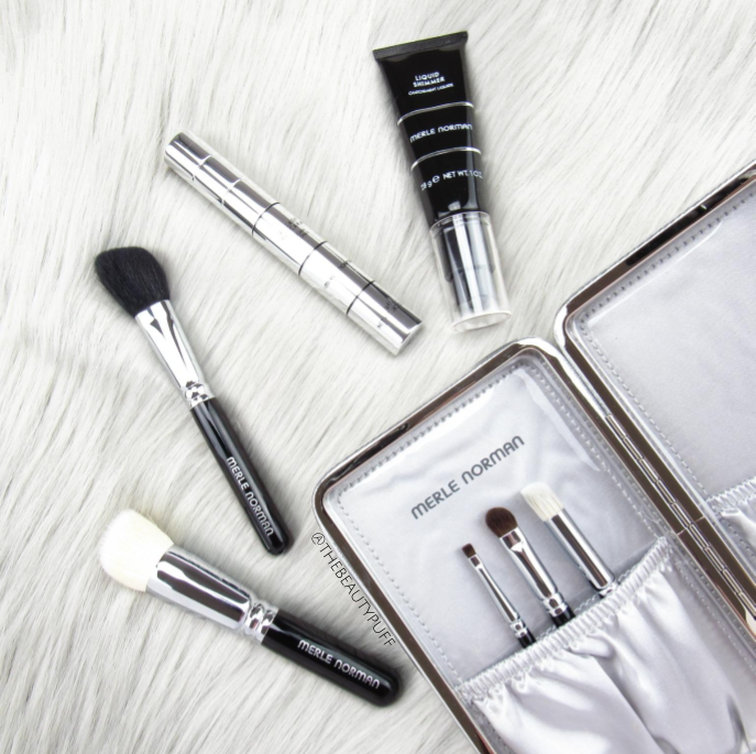 merle norman makeup brushes the beauty puff