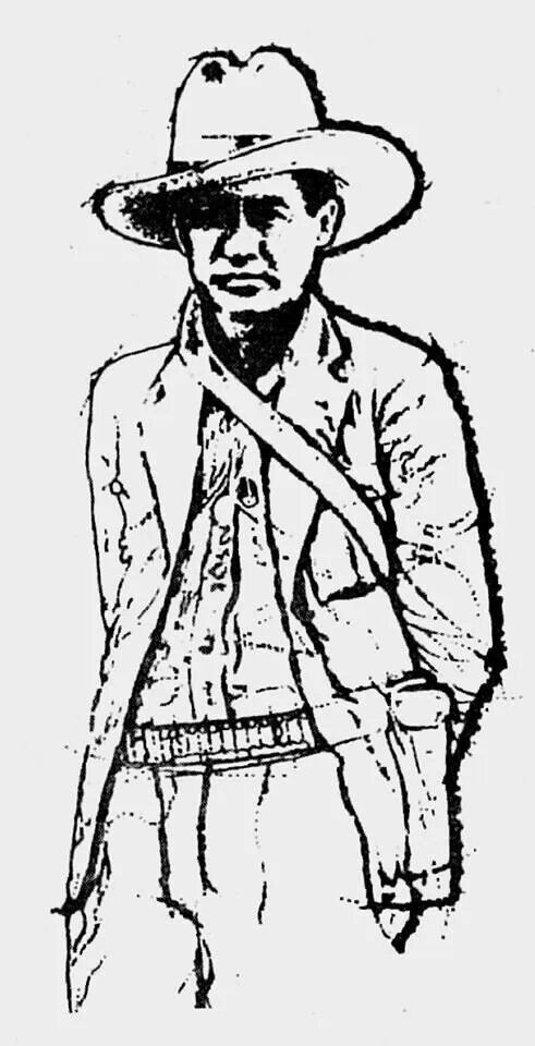 augusto cesar sandino coloring pages - photo#13