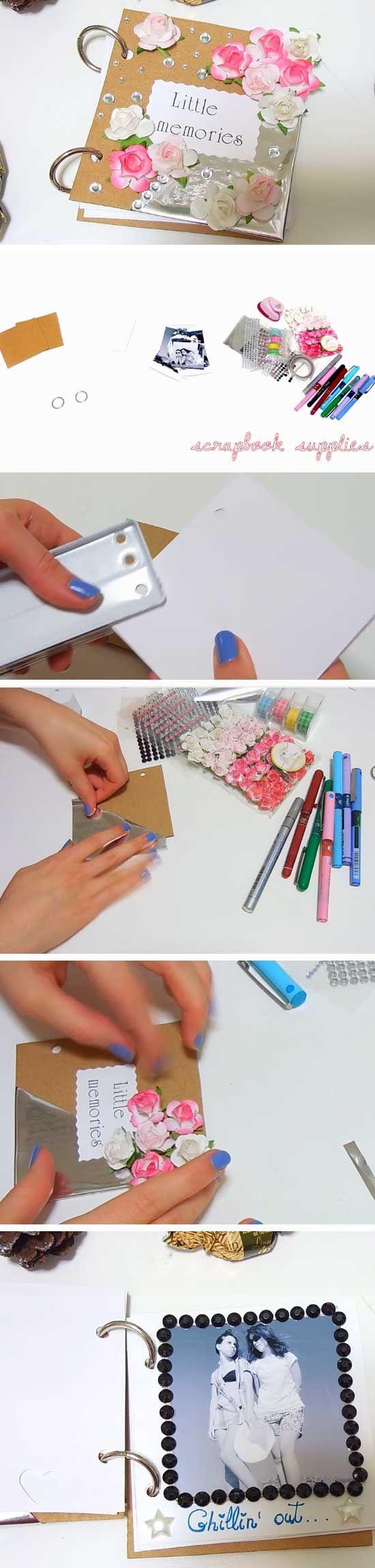 Homemade Christmas Gifts Budget. Inexpensive Diy Gift Ideas Lilu ...