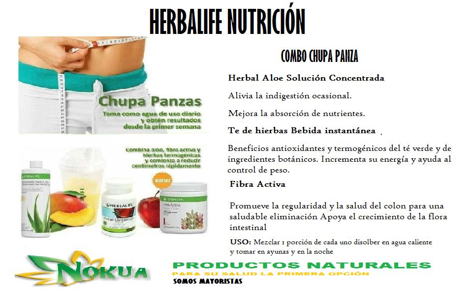 Herbalife Chupa Panzaherbalife Chupa Panza Herbalife Recipes Herbalife Healthy Recipes