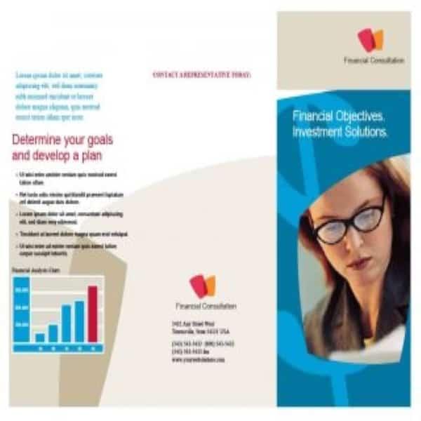 25 Free Editable Business Brochure Templates Besty Templates Pamphlet Template Brochure Template Business Brochure