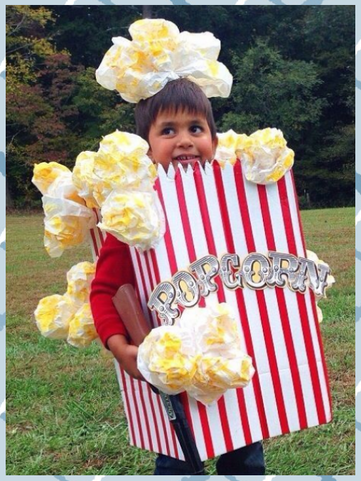 100 Cool DIY Halloween Costume for Kids for 2020 - Hike n Dip #Cool #costume #cotton candy costumes #Dip #DIY #diy candy costumes #Halloween #Hike #Kids #kids candy costumes #nerds candy costumes #women candy costumes