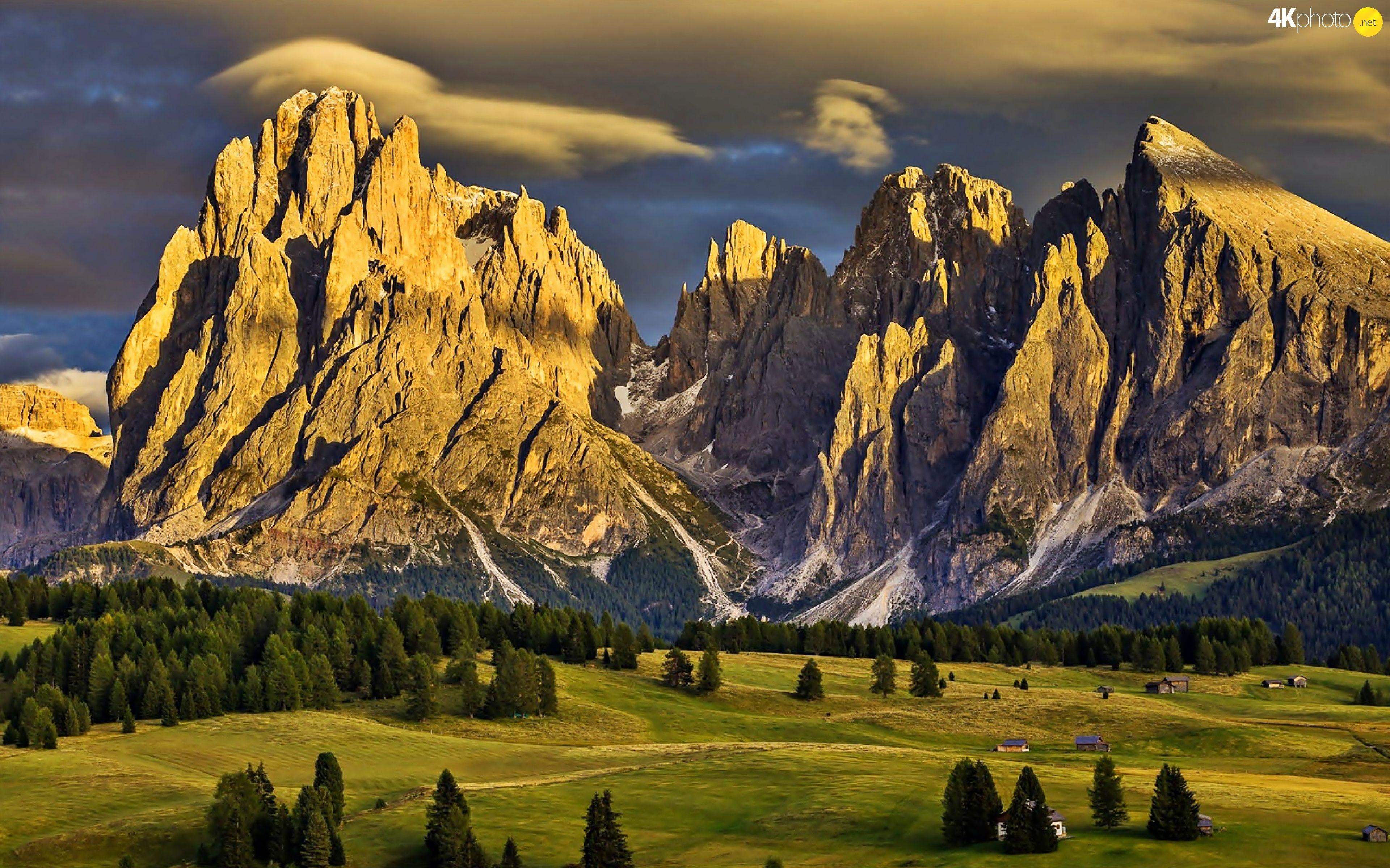 самые красивые пейзажи мира фото: 11 тыс изображений ...