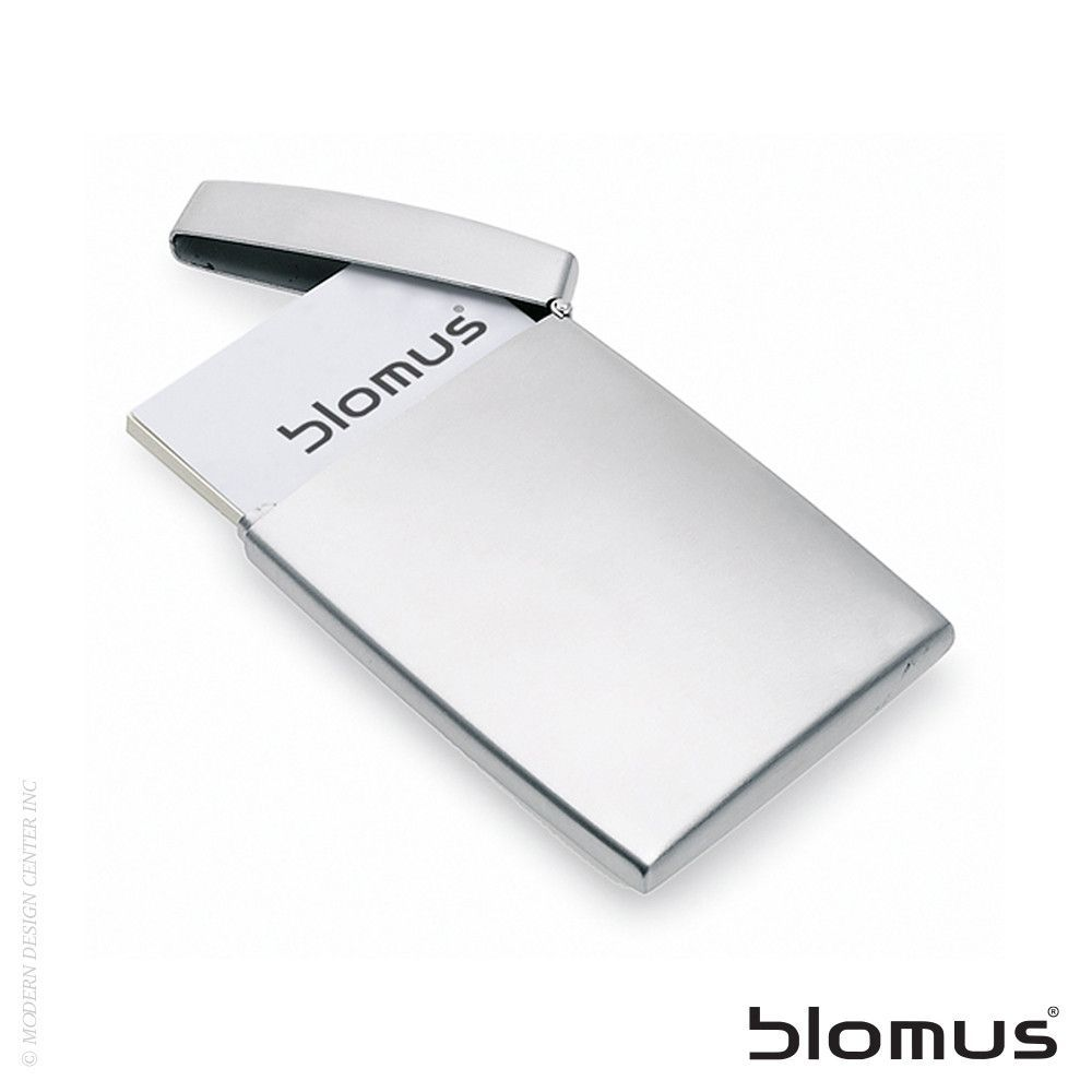 Blomus Gents Business Card Case | Products | Pinterest | Business ...