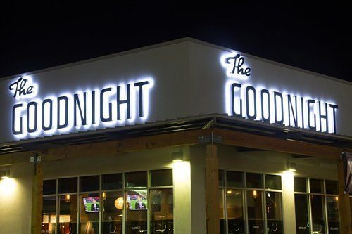 Fancy Bowling Alley The Goodnight, Two Shuttered Restaurants Sued For Back Taxes