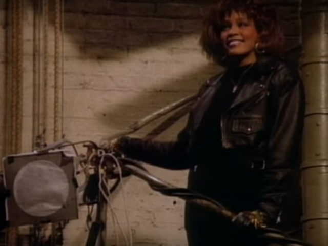 Can You Name The Whitney Houston Song From One Video Freeze Frame ...