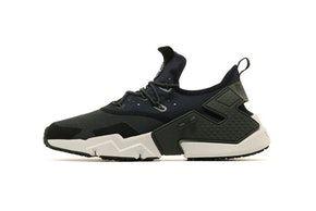 the best attitude 17381 4033f Nike Air Huarache Drift Olive Green Triple Black 2018 January Release Date  Info Sneakers Shoes Footwear JD Sports