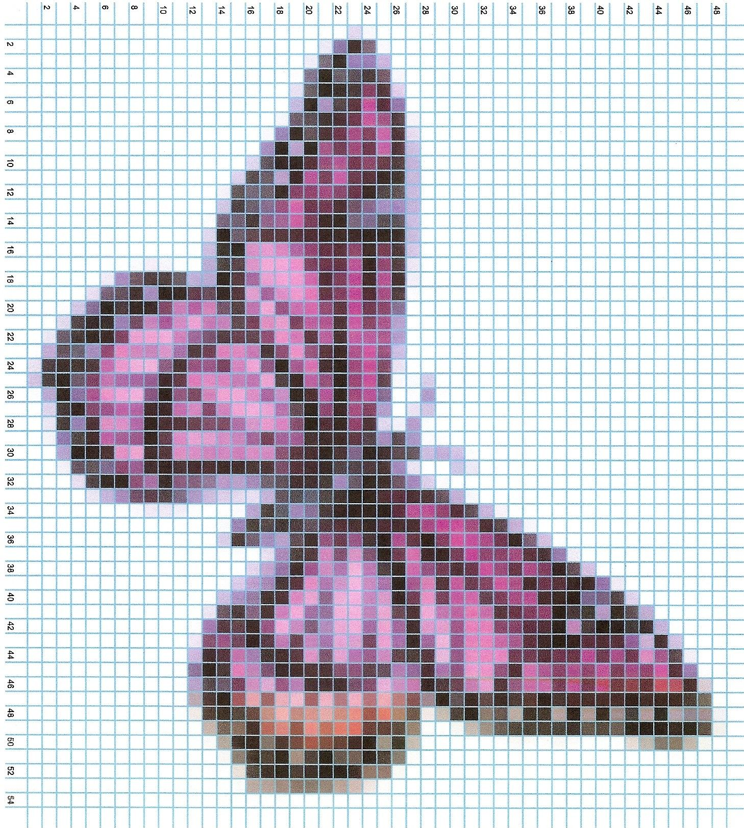 Free Counted Cross Stitch Patterns Pro 2 0 Online Grid