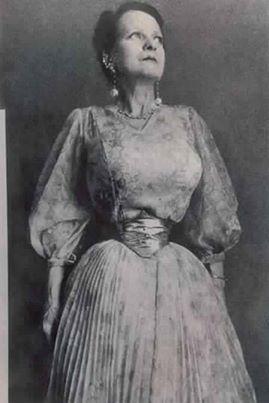Ethel Granger 13 Inch Waist Ethel Granger Lace Tights Corset Training
