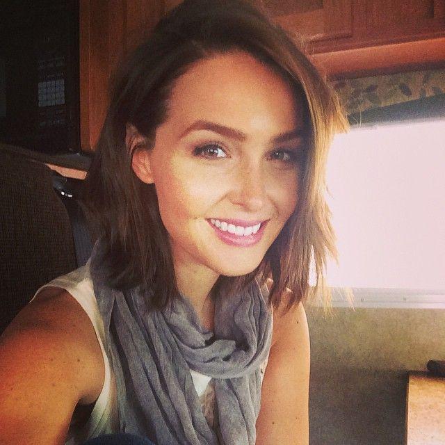 Camilla Luddington Short Hair Google Search Hair Styles Hair Short Hair Styles
