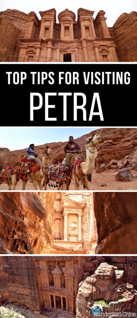 Read This Before Visiting Petra, Jordan: 2020 Petra Travel Guide