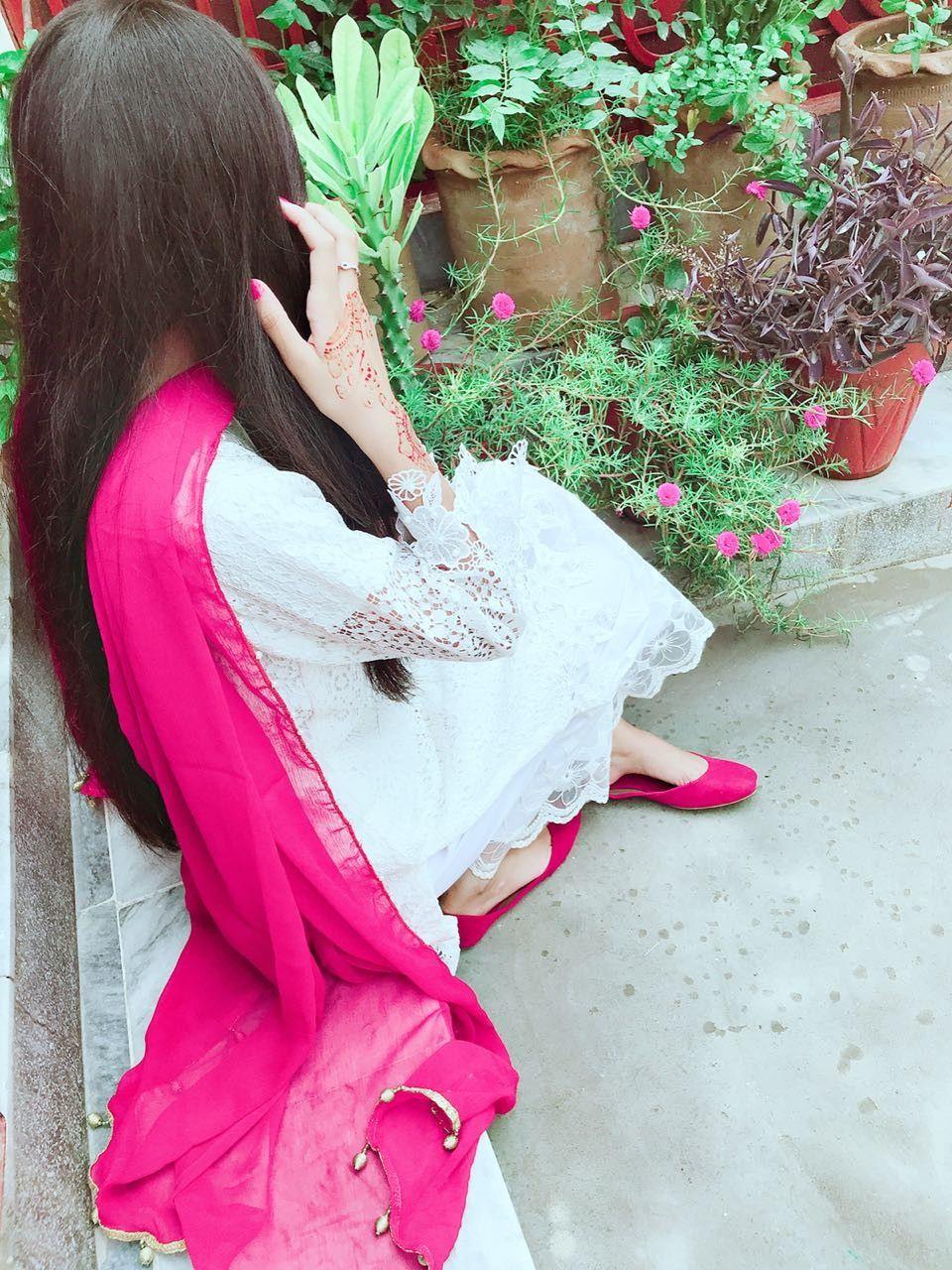Cool and stylish girls dpz catalog photo