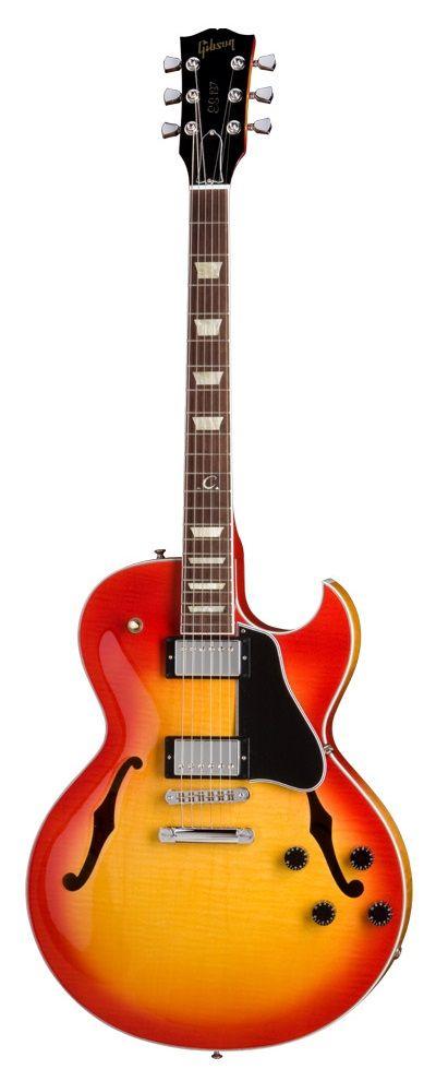 Gibson Memphis Es 137 Classic Archtop Guitar Semi Acoustic Guitar Gibson Guitars