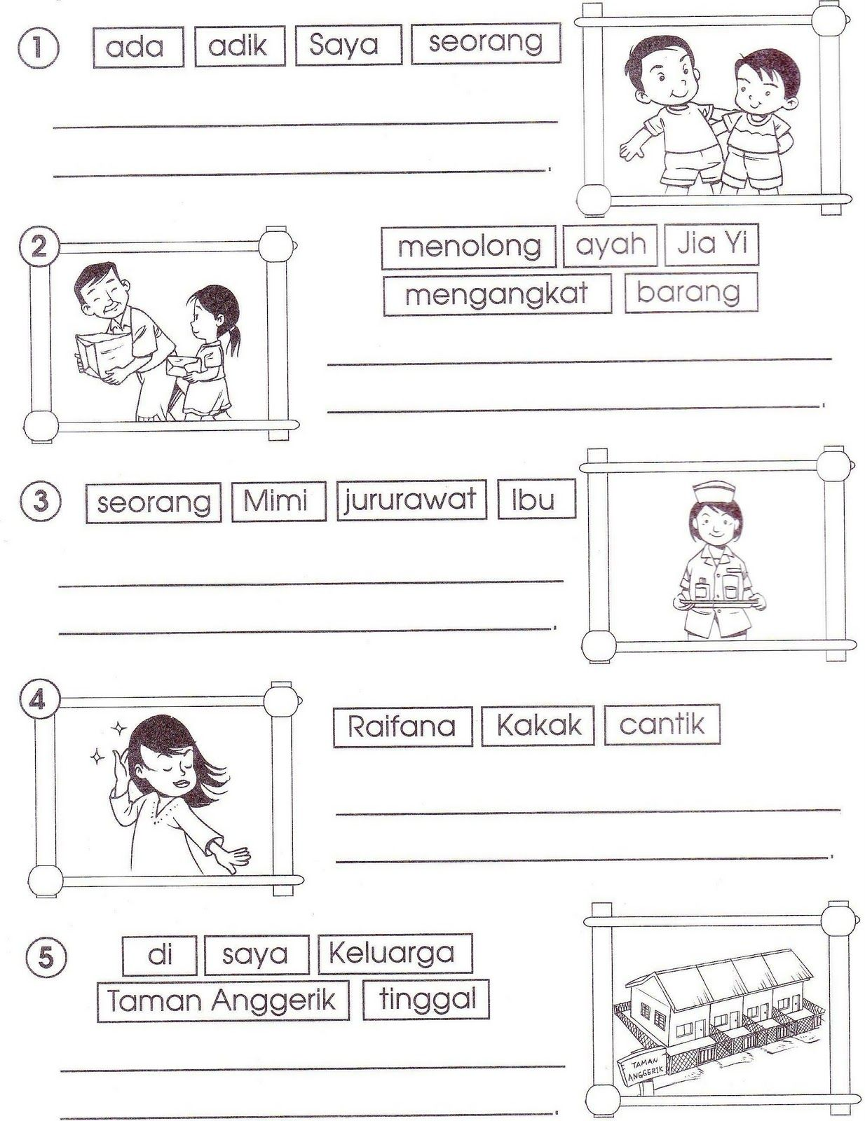 Pin On Bahasa Indonesia